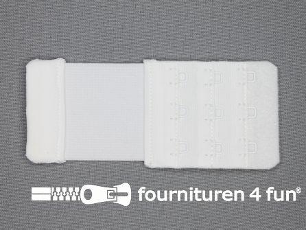 BH verlenger 41mm wit