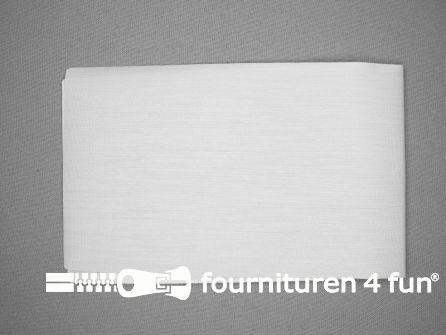 Reparatiedoek 12x40cm licht grijs