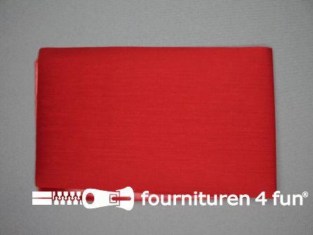 Reparatiedoek 12x40cm rood