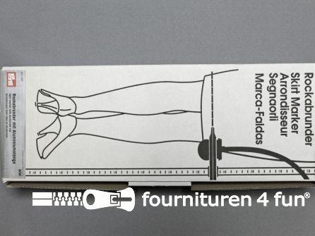 Prym Rokspuit - aluminium - 611767