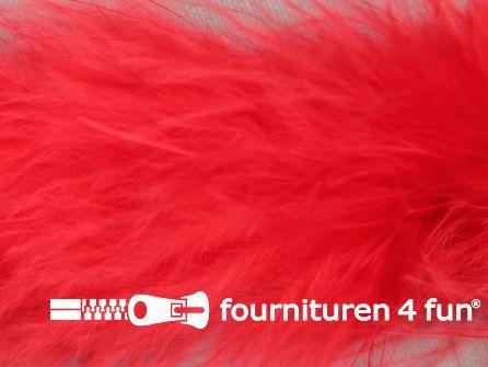 10 Meter maraboe rood