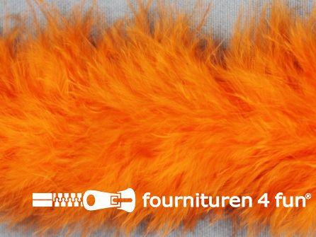 10 meter maraboe oranje