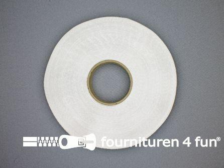 Zoomplakband merkloos 50 meter / 25mm