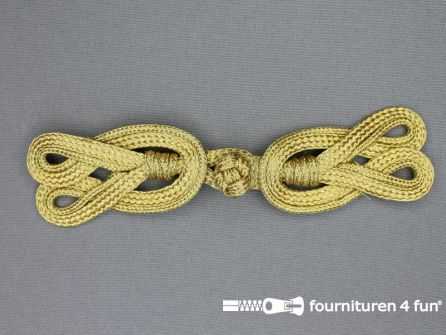 Brandenburger 35x150mm goud