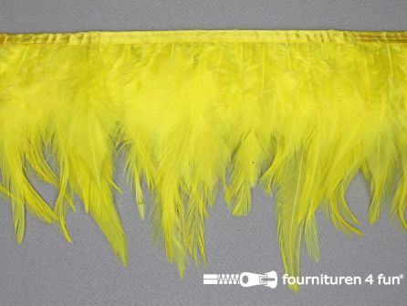 Verenband 120mm fel geel