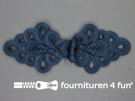 Brandenburger 60x160mm jeans blauw