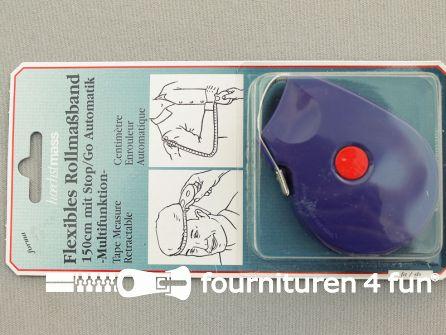 Hoechstmass® forma – oprolbare omtrek-lintmeter