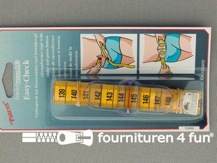 Hoechstmass® easy check – lintmeter met schuifsysteem