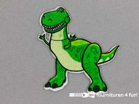 Applicatie 60x60mm Toy Story - Rex