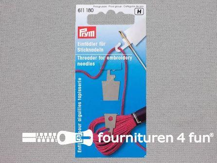 Prym Draaddoorsteker voor borduurnaalden - 611180