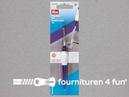 Prym ergonomische tongnaald fijn - 610960
