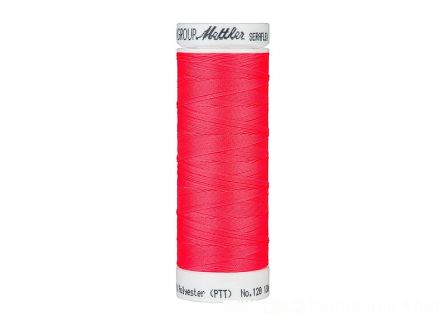Seraflex - elastisch naaigaren - neon roze (8775)