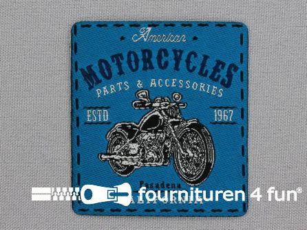 Applicatie 59x61 Motorcycles