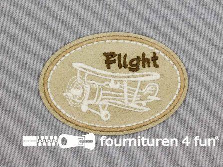 Applicatie 63x43mm Flight