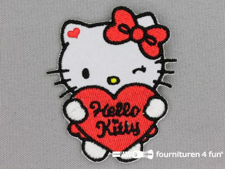 Applicatie  55x65 Hello Kitty