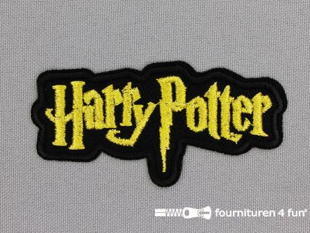 Applicatie  71x35mm Harry Potter