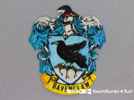 Applicatie 64x75mm Harry Potter - Ravenclaw