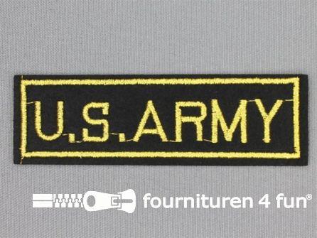 Army / Space applicatie 103x32mm U.S.Army