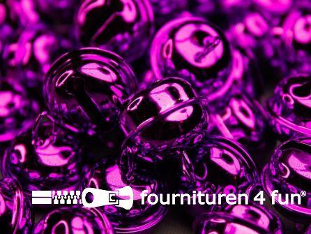 Belletjes 22mm cyclaam 5 stuks