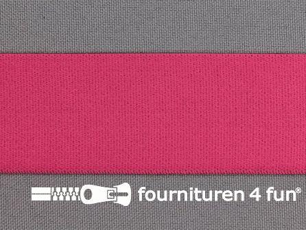 Boxershort elastiek 32mm roze