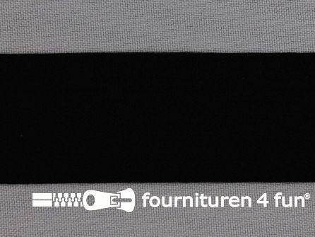 Boxershort elastiek 32mm zwart