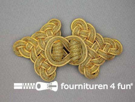Brandenburger 95x170mm goud