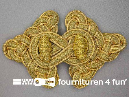 Brandenburger 135x210mm goud