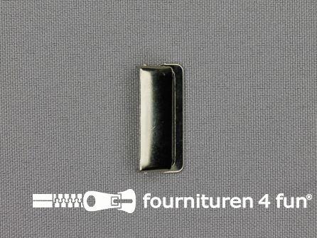 Bretelversteller 24mm chroom