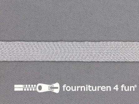 Brokaat zilver band 10mm