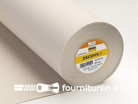 Vlieseline® Decovil 1 / rol 45cm x 15 meter