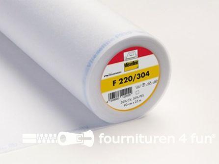 Vlieseline® Softline F220 wit 25 meter x 90cm