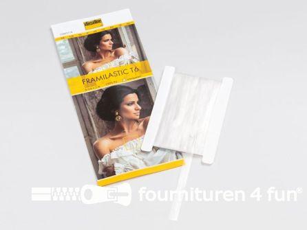 Vlieseline® Framilastic T6 per 5 meter / 6mm