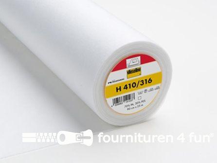Vlieseline® Softline H410 wit 25 meter x 90cm