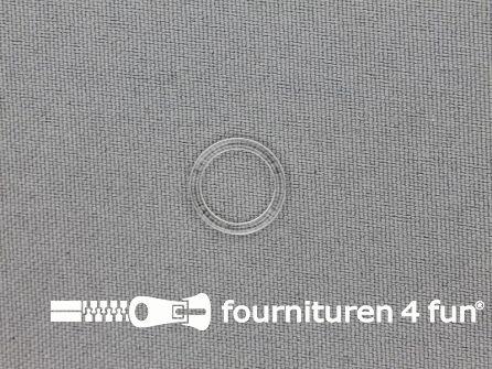 10 Stuks kunststof ring 10mm transparant