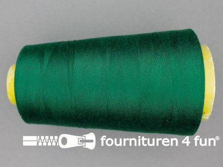 Lockgaren 4 stuks flessen groen