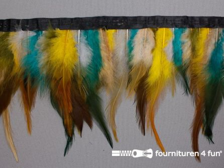 Verenband 130mm multicolor
