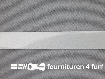 Rol 100 meter reflecterende band 11mm