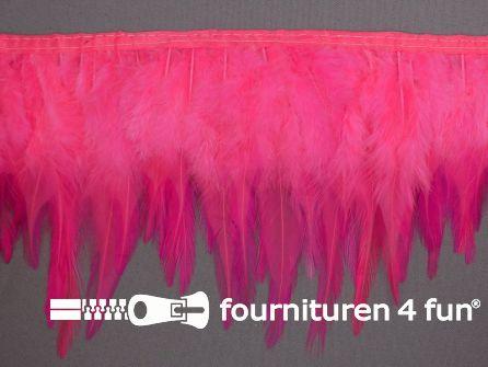 Verenband 120mm neon roze