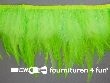 Verenband 120mm neon groen