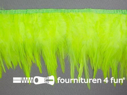 Verenband 120mm neon geel