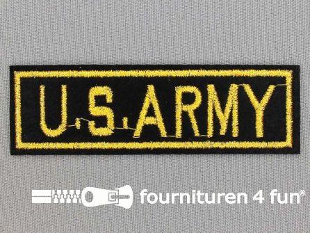 Army / Space applicatie 96x29mm U.S.Army