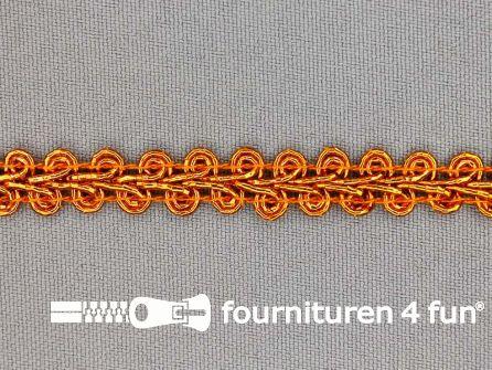 Party band 10mm koper oranje