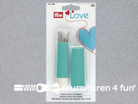 Prym Love draaibare naaldenverdeler met naalden - 610288