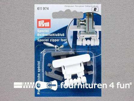 Prym Ritssluitingenvoet voor blinde ritssluitingen - 611974