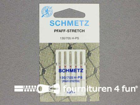 Schmetz machine naalden - Pfaff-stretch 75