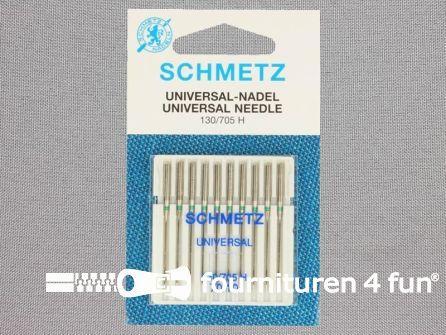 Schmetz machine naalden - universeel 70 - 10 naalden