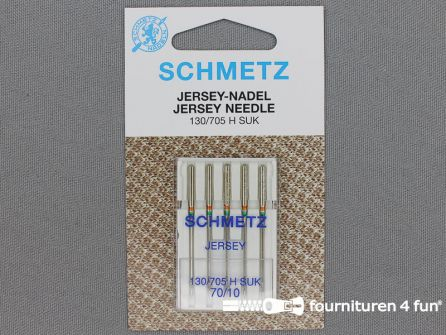 Schmetz machine naalden - jersey 70