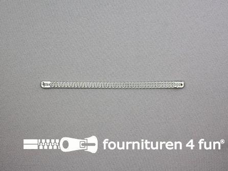 Spiraal balein - metaal - 160mm