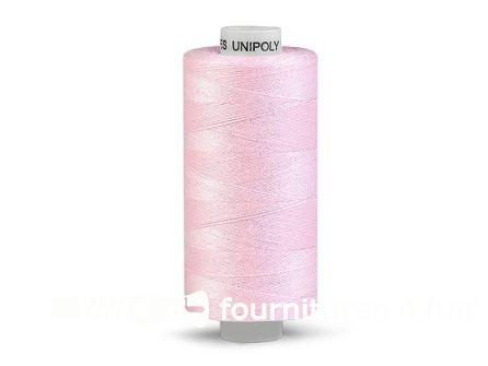 Naaigaren 500 meter heel licht roze (330)