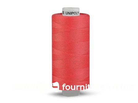 Naaigaren 500 meter pastel rood (334)